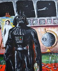 The Art Side of the Dark Side